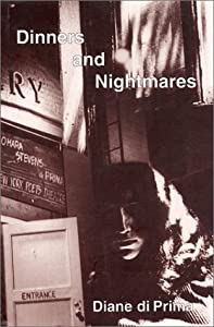 "Cover of ""Dinners and Nightmares"""