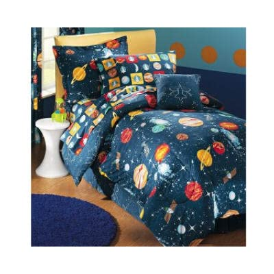 outer space bed sheets hPpWGMI0