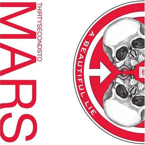 30 Seconds to Mars - Beautiful lie, a - Lyrics2You