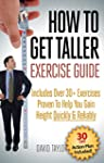 How to Get Taller - The Complete Exer...