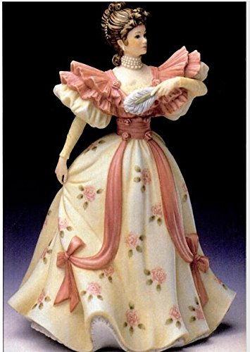 [Lenox Tribute to American Fashion Series - First Waltz 1986] (Riley Matthews Costume)