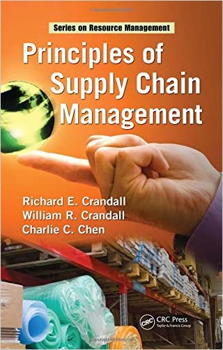 Principles of Supply Chain Management (Resource Management)