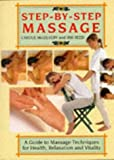 img - for STEP-BY-STEP MASSAGE book / textbook / text book