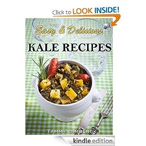 Delicious & Simple Kale Recipes