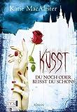 Buchinformationen und Rezensionen zu Küsst du noch oder beißt du schon? von Katie MacAlister