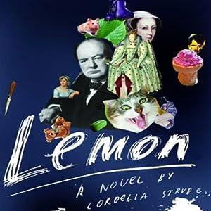 Lemon Audiobook