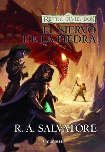El Siervo De La Piedra descarga pdf epub mobi fb2