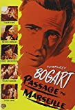 Passage to Marseille - Authentic Region 1 DVD from Warner Brothers starring Humphrey Bogart, Claude Rains, Michele Morgan, Sydney Greenstreet, Peter Lorre, Helmut Dantine & Directed by Michael Curtiz