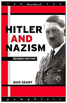 hitler and nazism (lancaster pamphlets) - dick geary