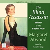 The Blind Assassin | [Margaret Atwood]