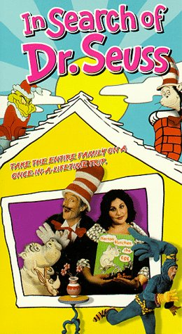 In Search Of Dr Seuss [Vhs]