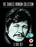 The Charles Bronson Collection 3 DVD Set [2007]