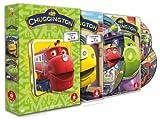 Chuggington - Volúmenes 5-8 [DVD] en Castellano