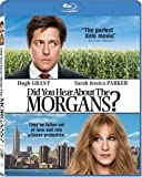 Did You Hear About The Morgans? [Blu-ray] [2010] [Region Free]
