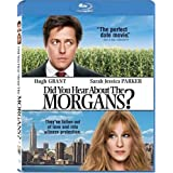 """Did You Hear About The Morgans? [Blu-ray] [2009]von """"Sony Pictures"""""""