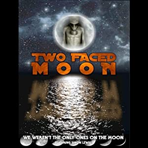 Two-Faced Moon: Who Got There First? | [Simon Lewis]