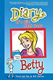 img - for Diary of a Girl Next Door: Betty (Riverdale Diaries) book / textbook / text book