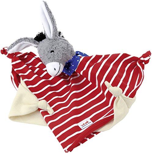 Kathe Kruse - Donkey Tomato Towel Doll