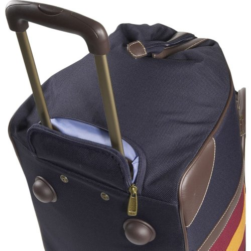 tommy hilfiger luggage bags images