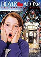 Home Alone - The Holiday Heist