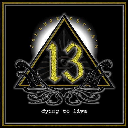 Dying To Live by Joel Hoekstra's 13
