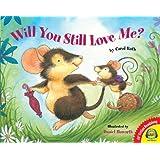 Will You Still Love Me? (AV2 Fiction Readalong)