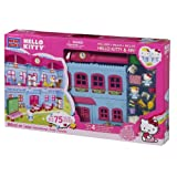 Mega Bloks Hello Kitty School House