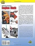 Performance Automotive Engine Math (Sa Design-Pro)