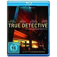 True Detective - Staffel