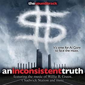 An Inconsistent Truth (Original Motion Picture Soundtrack EP)