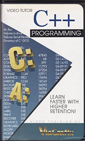 Learn2.com Video Training Programming in Visual C++