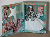 Best Deals Barbie® Doll as Scarlett O'Hara (black and white dress)