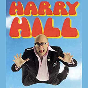 Harry Hill Man Alive | [Harry Hill]