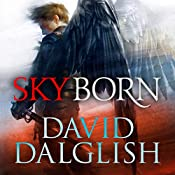 Skyborn | David Dalglish