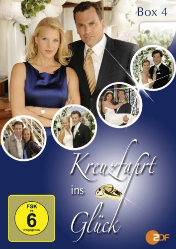 Kreuzfahrt ins Glück - Box 4 [2 DVDs]