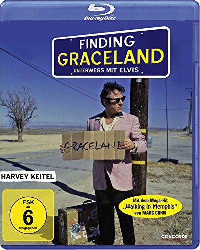 Finding Graceland - Unterwegs mit Elvis [Blu-ray]