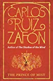 """The prince of mist"" av Carlos Ruiz Zafón"