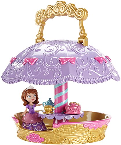 New Disney Sofia First Balloon Playset