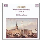 Chopin: Polonaises, Vol. 2