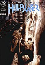 Hellblazer (1988 series) #7
