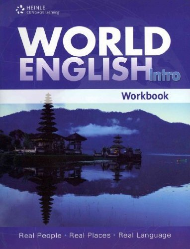 World English Intro: Workbook (Word English)