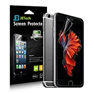 iPhone 6 Screen Protector, JETech� 3-…