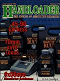 img - for Handloader Magazine - July 1994 - Issue Number 170 book / textbook / text book