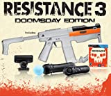 Resistance 3 Doomsday Edition