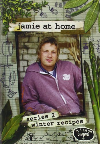 Jamie at Home - Series 2: Winter Recipes [Import anglais]