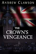 The Crown's Vengeance (Parker Chase Book 2)