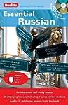Essential Russian & CD