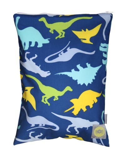 itzy-ritzy-travel-happens-zippered-wet-bag-medium-dino