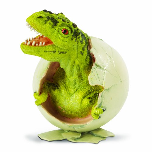 Safari Ltd  Dinosaurs Tyrannosaurus Rex Hatchling Toy Figure