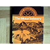 Motor Industry, The (Regional Studies : Midlands)by Alfred Lawrence Minter